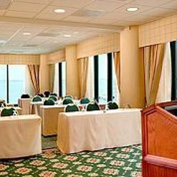 Sala de reuniones Miami Marriott Biscayne Bay Fotos