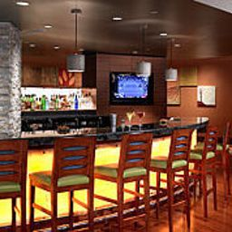 Bar Minneapolis Marriott City Center Fotos