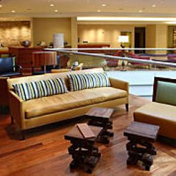 Hall Minneapolis Marriott City Center Fotos