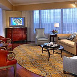 Suite Minneapolis Marriott City Center Fotos