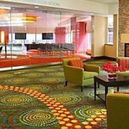 Sala de reuniones Minneapolis Marriott City Center Fotos
