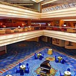 Minneapolis Marriott City Center Fotos