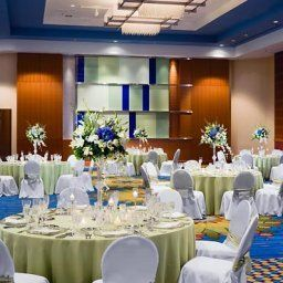 Sala de banquetes Minneapolis Marriott City Center Fotos