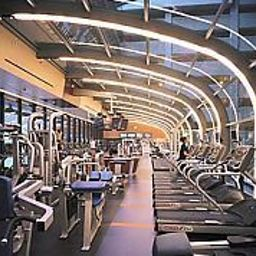 Remise en forme New York Marriott Marquis Fotos