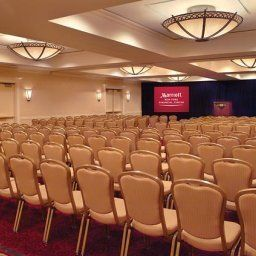 Conference room New York Marriott Downtown Fotos