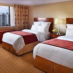 Room New York Marriott Downtown Fotos