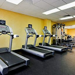 Fitness Marriott at Research Triangle Park Fotos