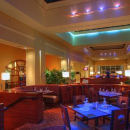 Restaurant Durham Marriott City Center Fotos