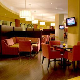 Bar Fairview Park Marriott Fotos