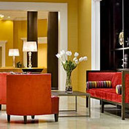 Hall Fairview Park Marriott Fotos