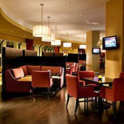 Restaurant Fairview Park Marriott Fotos