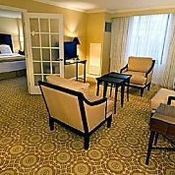 Room Fairview Park Marriott Fotos