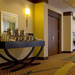 Halle Key Bridge Marriott Fotos