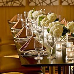 Restaurant Key Bridge Marriott Fotos