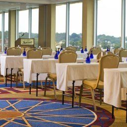 Bankettsaal Key Bridge Marriott Fotos