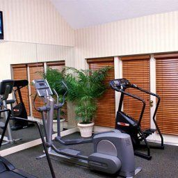Sala spa/fitness Residence Inn Nashville Airport Fotos