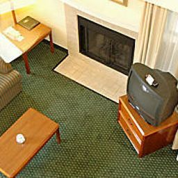 Suite Residence Inn Nashville Airport Fotos