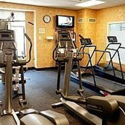 Fitness room Residence Inn Boston Cambridge Fotos
