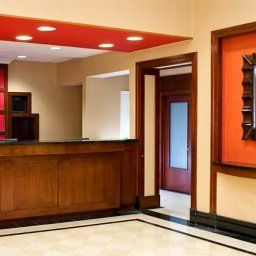 Hall Residence Inn Boston Cambridge Fotos
