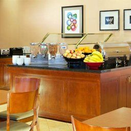 Restaurant Residence Inn Boston Cambridge Fotos