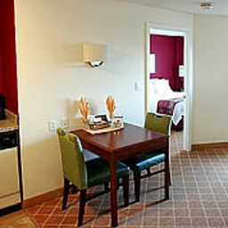 Room Residence Inn Boston Cambridge Fotos
