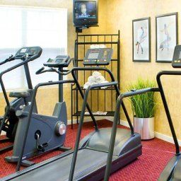 Wellness/Fitness Residence Inn Columbus Easton Fotos