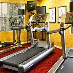 Fitness Residence Inn Columbus Easton Fotos