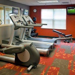Wellness/fitness area Residence Inn Parsippany Fotos