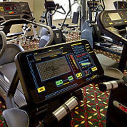 Fitness room Residence Inn Parsippany Fotos