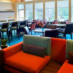Hall Residence Inn Parsippany Fotos