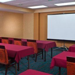Sala congressi Residence Inn New Orleans Downtown Fotos