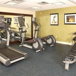 Wellness/Fitness Residence Inn White Plains Westchester County Fotos