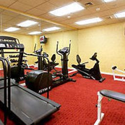 Fitness Residence Inn White Plains Westchester County Fotos
