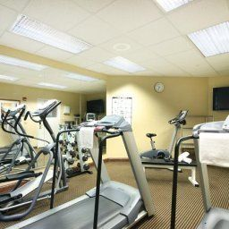 Wellness/fitness area Residence Inn Deptford Fotos