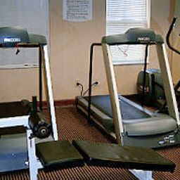 Fitness room Residence Inn Deptford Fotos