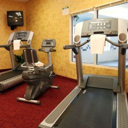 Wellness/fitness area Residence Inn Branson Fotos