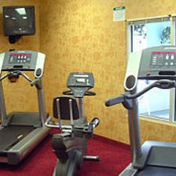 Fitness room Residence Inn Branson Fotos
