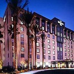 Residence Inn Irvine John Wayne Airport/Orange County Irvine