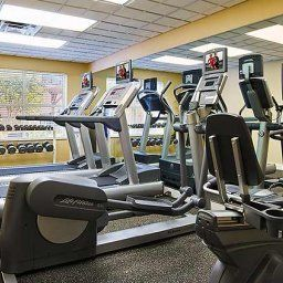 Wellness/fitness Residence Inn Tampa Downtown Fotos