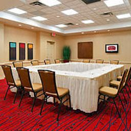 Sala congressi Residence Inn Tampa Downtown Fotos