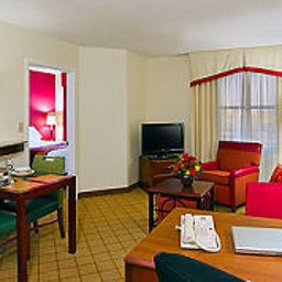 Camera Residence Inn Tampa Downtown Fotos