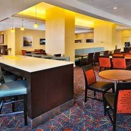 Residence Inn Arlington Pentagon City Fotos