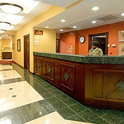 Hall DC/Dupont Circle Residence Inn Washington Fotos
