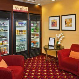 DC/Dupont Circle Residence Inn Washington Fotos