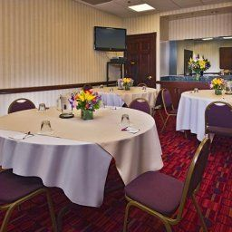 Sala de banquetes DC/Dupont Circle Residence Inn Washington Fotos