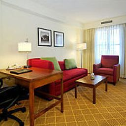 Room DC/Dupont Circle Residence Inn Washington Fotos