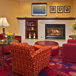 Habitación DC/Dupont Circle Residence Inn Washington Fotos