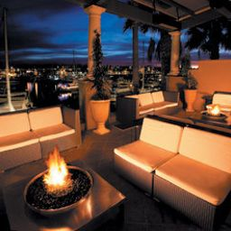 Bar Marina del Rey The Ritz-Carlton Fotos