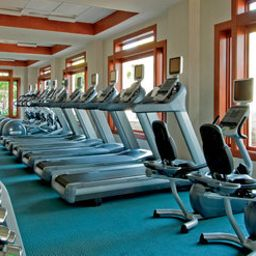 Wellness/Fitness Marina del Rey The Ritz-Carlton Fotos