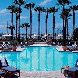 Piscina Marina del Rey The Ritz-Carlton Fotos